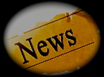news scritta