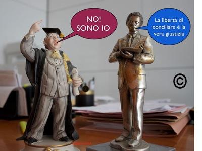 UNA RIFLESSIONE  SULLA MANCATA LIBERALIZZAZIONE DELLA PROFESSIONE DI AVVOCATO