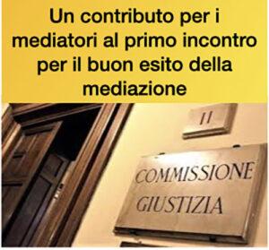 Il presidente Pecoraro scrive ai componenti delle due Commissioni Giustizia