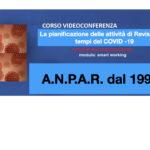 La pianificazione delle attività di Revisione ai tempi del COVID -19