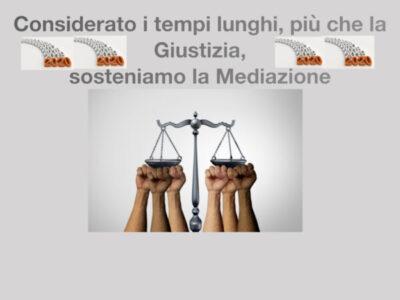 Mediazione civile. Confermati dalla Commissione Giustizia i principi delega per il rafforzamento della mediazione e l'aumento degli incentivi fiscali